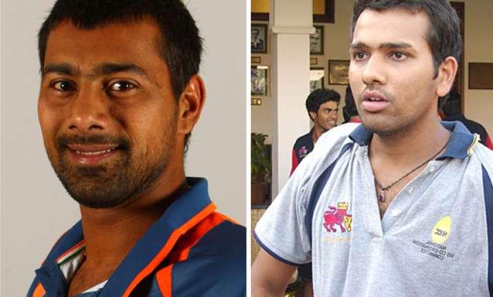 harbhajan ignored praveen returns to test squad