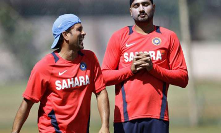 harbhajan prays for india s victory in world cup