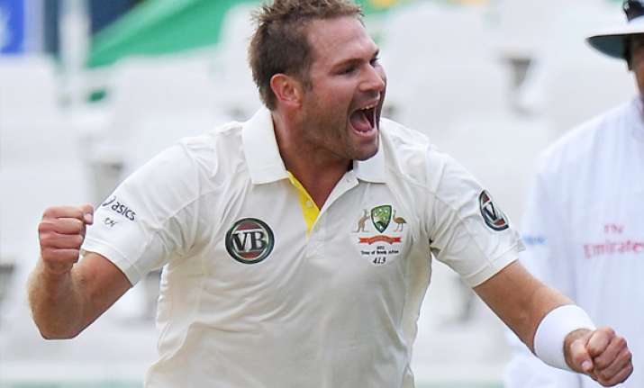 harris included in 12 man australia squad for 2nd test