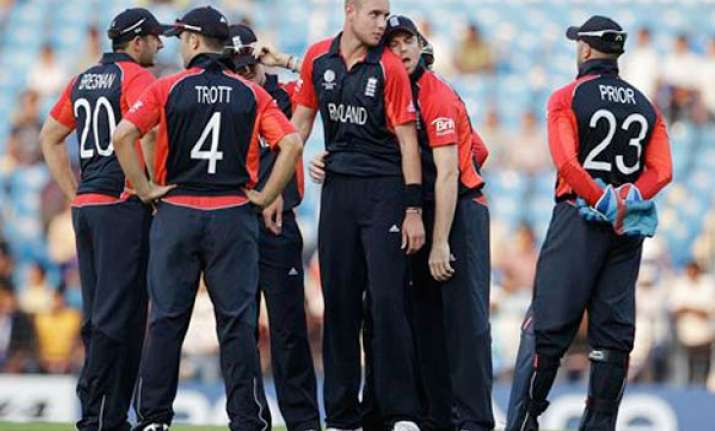 have to improve bowling for india match broad