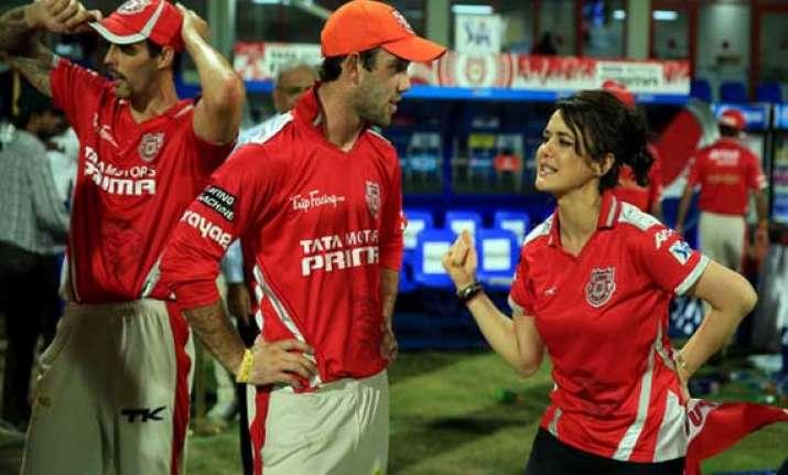 ipl7 high flying punjab take on mumbai in first home tie