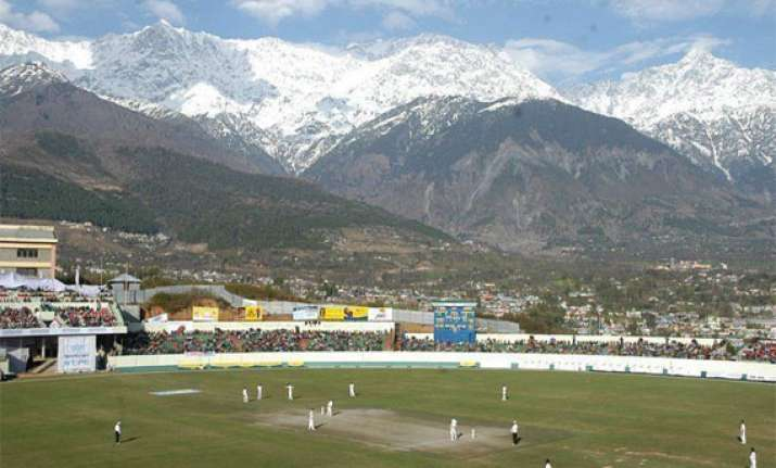 himachal govt takes over hpca dharamsala stadium hotel