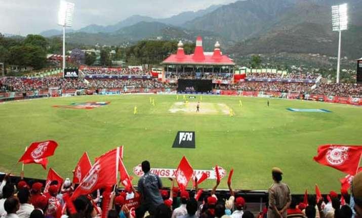himachal cricket row court to hear case nov 5