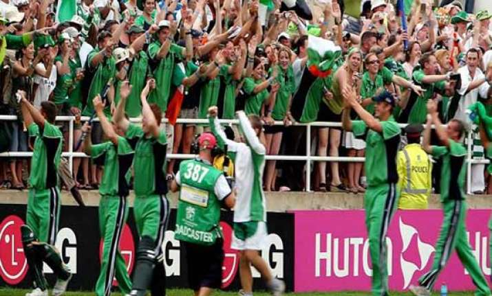 historic win is confidence booster for world t20 irish coach