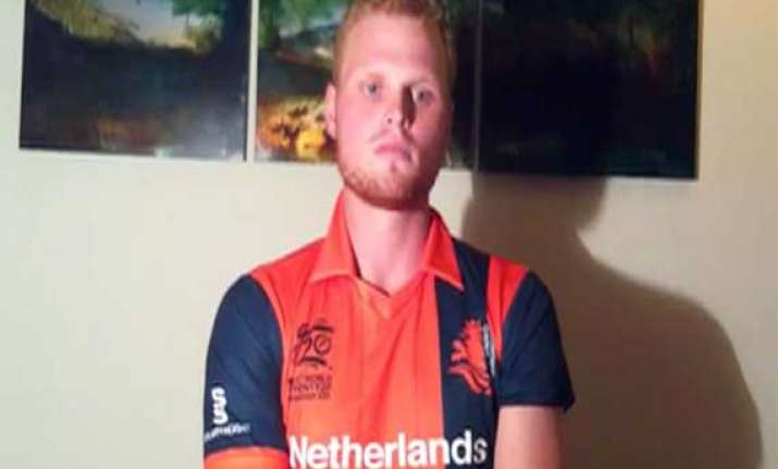 holland cheated to take me out of world t20 squad says tim