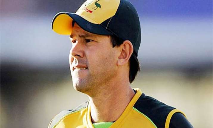 home series against india will be a keen contest ponting