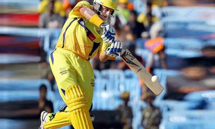 csk bounce back with 21 run win over rcb