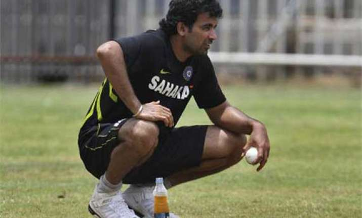 i am eyeing champions league t20 for a comeback zaheer