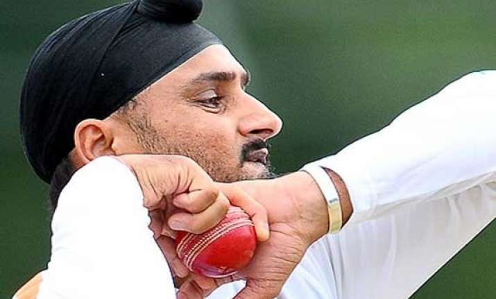i am still india s number one off spinner harbhajan