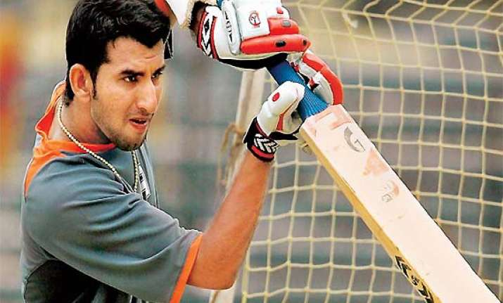 i know the conditions in south africa pujara