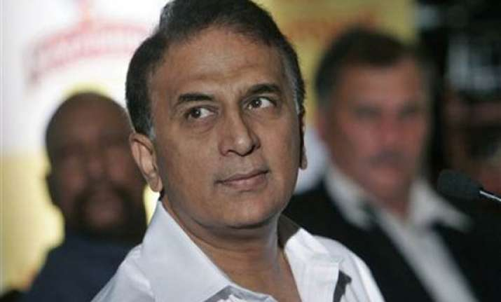 i will give it my best shot says gavaskar