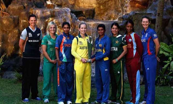 icc women s world cup s. africa sri lanka lock horns for