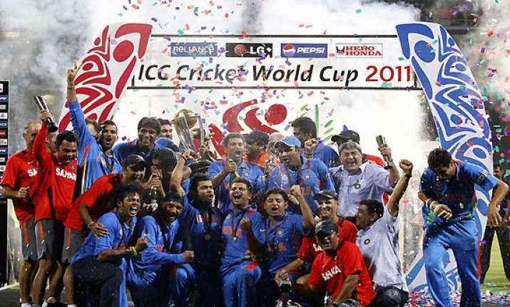 icc to announce 2015 world cup fixtures on tuesday
