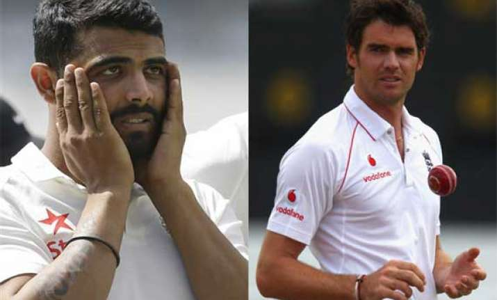 icc to hear anderson jadeja charges on tuesday