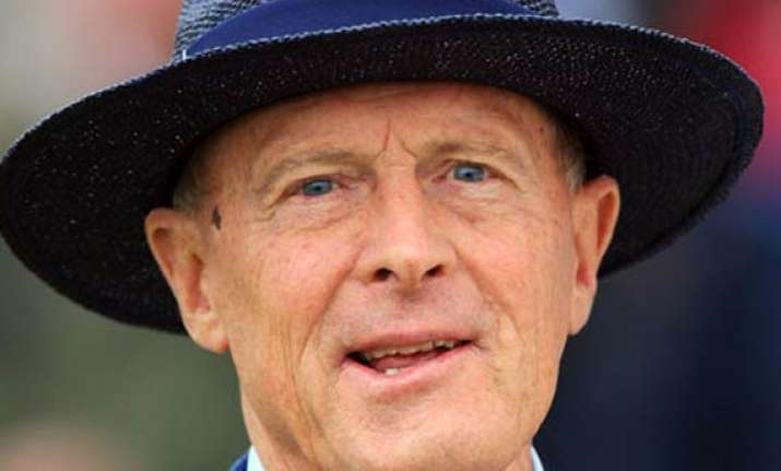 icc must make drs mandatory says geoff boycott