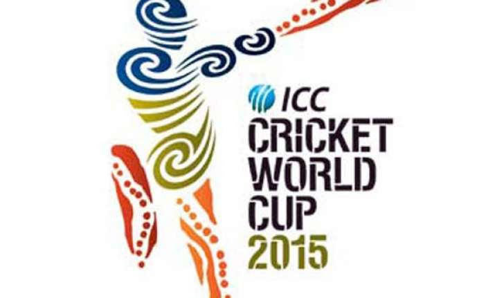 icc reinstates associates for 2015 world cup