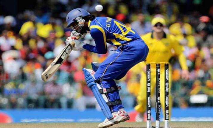 icc slaps 3 month ban on upul tharanga for failing dope test