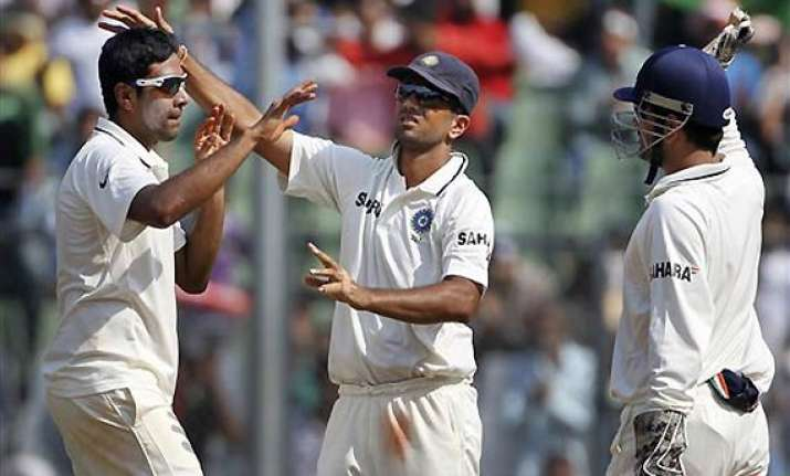 icc test rankings india rise to second spot