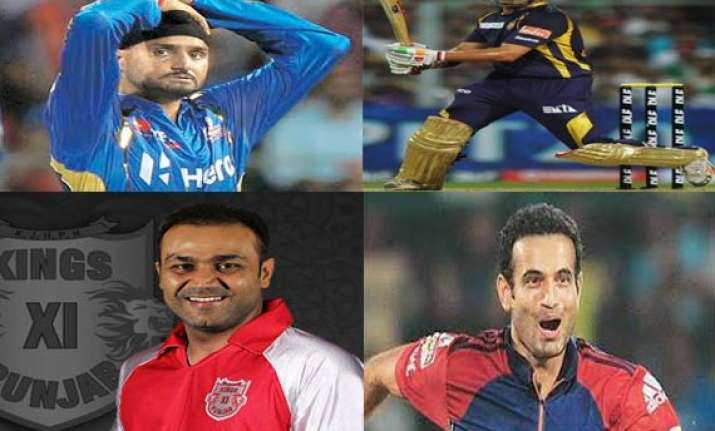 ipl 7 an opportunity for making a comeback