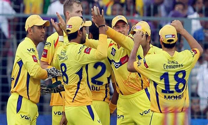ipl6 chennai super kings faces multiple challenges in eden