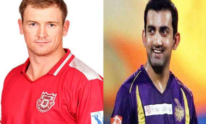 ipl7 consistent kxip take on resilient kkr in ipl qualifier