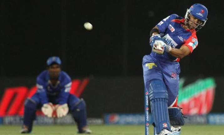 ipl 7 daredevils duminy relishing role of a finisher
