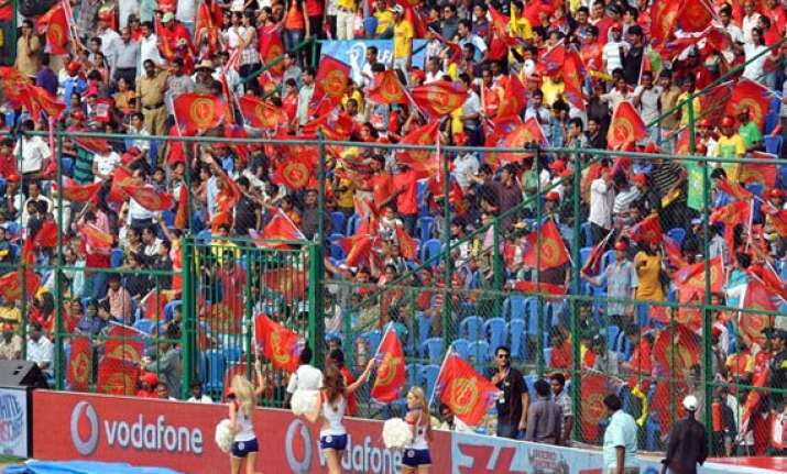 ipl 7 free internet connectivity for rcb fans in home games