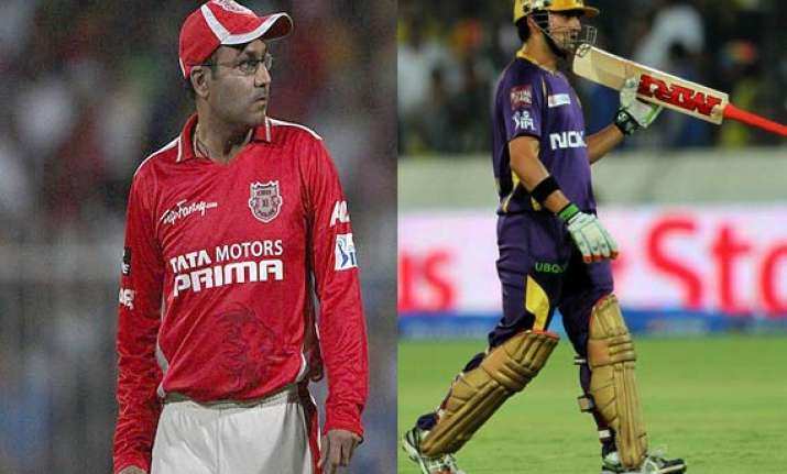 ipl7 is it all over for gautam gambhir and virender sehwag