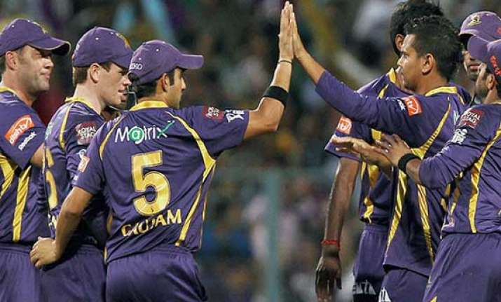 ipl7 match 40 kkr look to continue winning momentum against