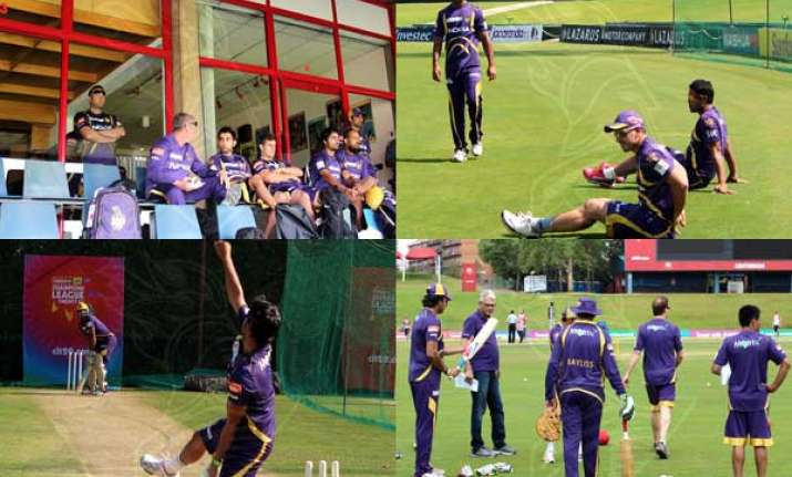 ipl6 know the kolkata knight riders squad for the 2013