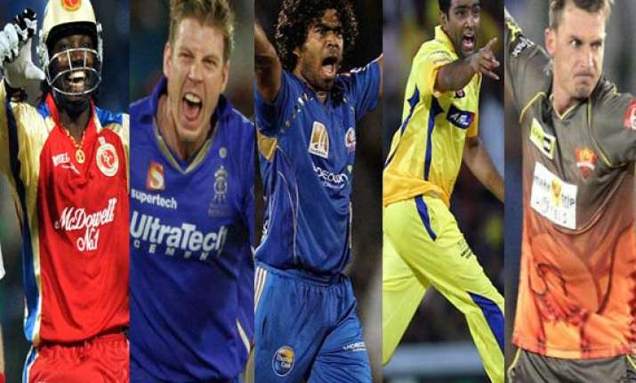 ipl 7 know the players who can turn the fortune of their