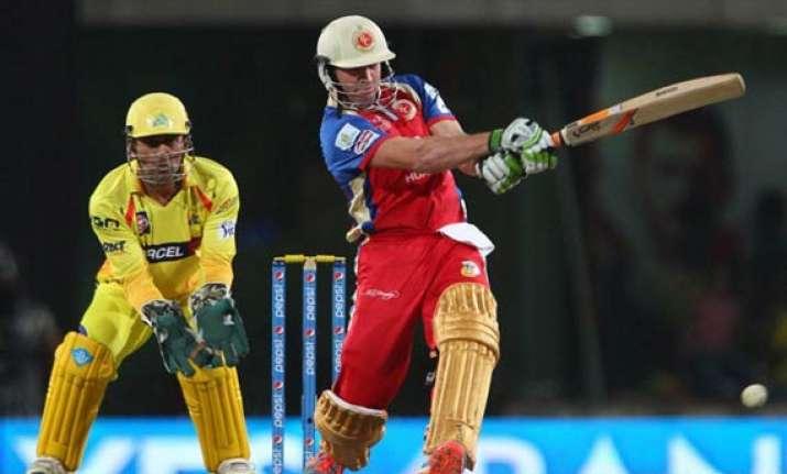 ipl 7 match 42 late flourish gives bangalore 5 wkt win over