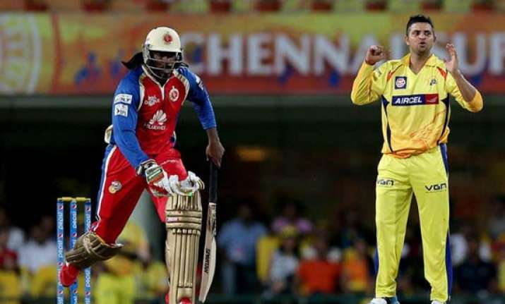 ipl 7 match 42 chennai super kings vs royal challengers