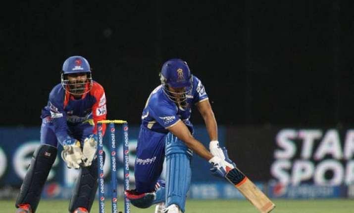 ipl 7 match 23 delhi daredevils vs rajasthan royals