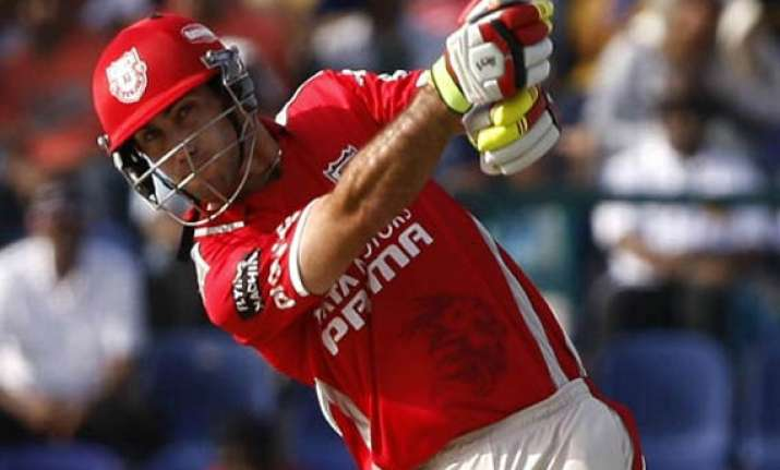 ipl 7 match 7 maxwell plays another blinder leads punjab to