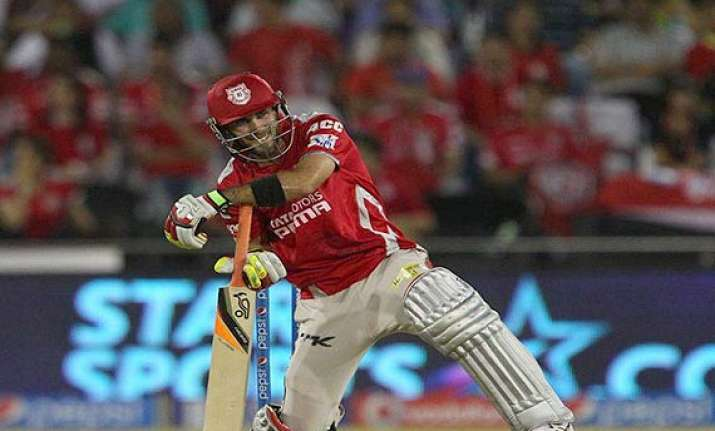 ipl 7 match 29 magnificent maxwell plots chennai s crushing