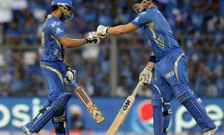 ipl 7 match 22 mumbai indians vs kings xi punjab scoreboard
