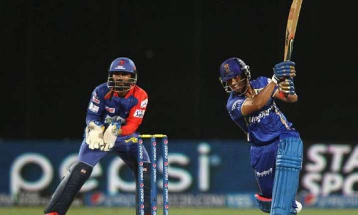 ipl 7 match 23 karun s 73 guides royals to a 7 wicket win