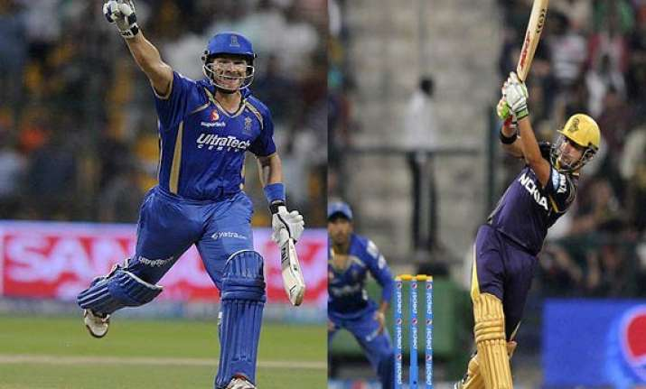 ipl 7 match 25 rajasthan royals start favourites against a