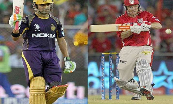 ipl 7 match 34 rampaging kxip lock horns with kkr