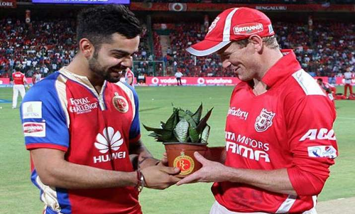 ipl 7 match 31 some interesting facts of the match played