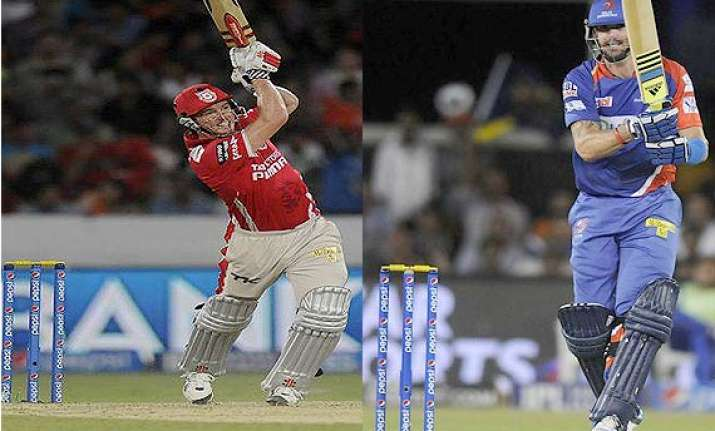 ipl 7 match 45 struggling delhi take on red hot kings xi