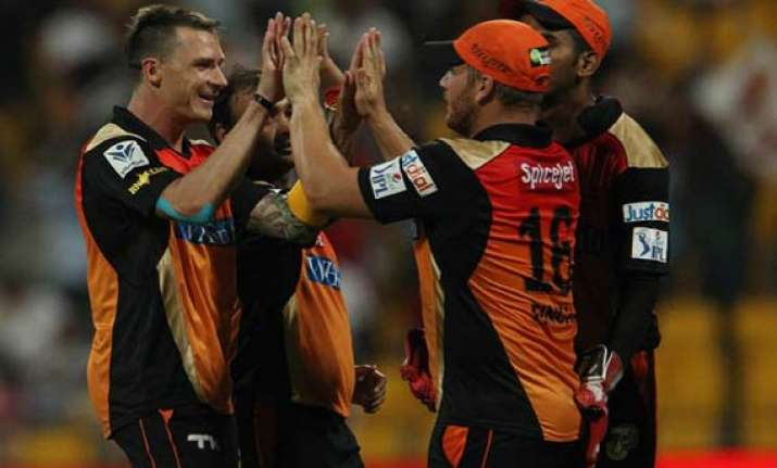 ipl 7 match 12 pietersen fails to click as hyderabad beat