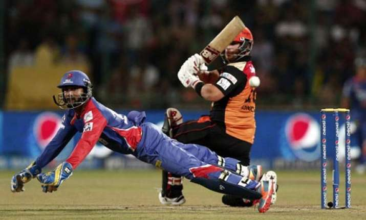 ipl 7 match 32 daredevils all but out after fourth straight