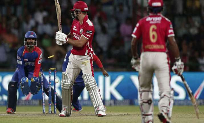ipl7 miserable delhi fail to climb mount punjab