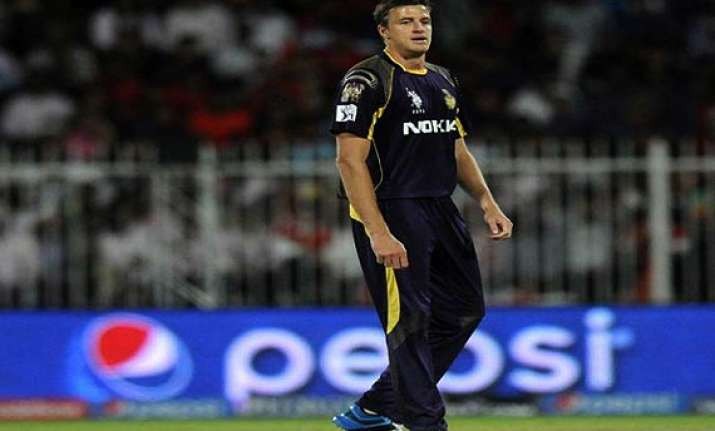 ipl 7 morne morkel reports of a dubious person approaching