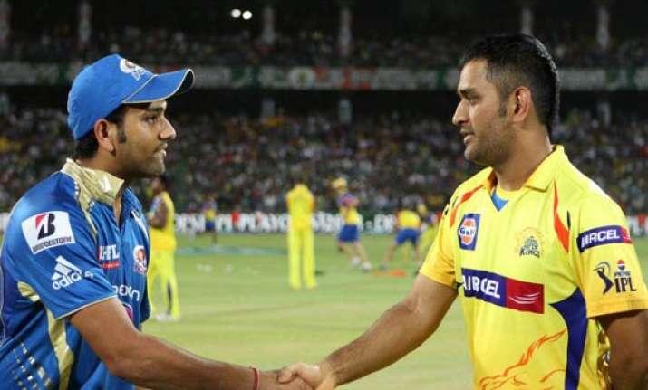 ipl6 final mumbai thrash chennai to claim maiden ipl crown