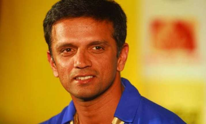 ipl 7 players need to be vigilant rahul dravid on fixing