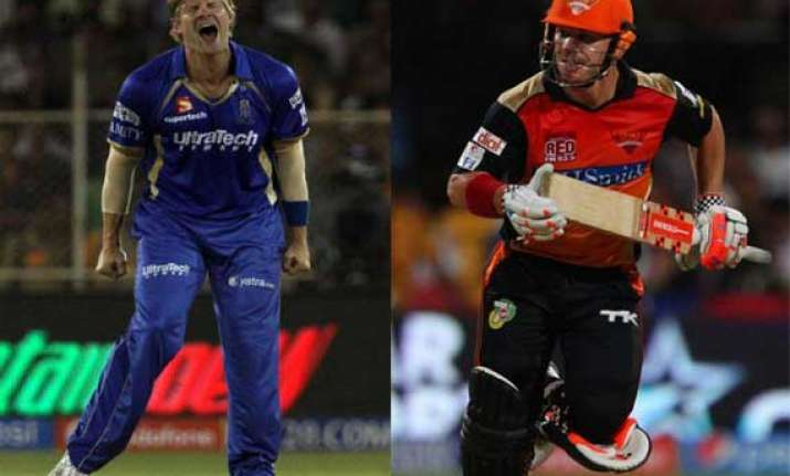 ipl 7 rajasthan royals hold edge against sunrisers hyderabad