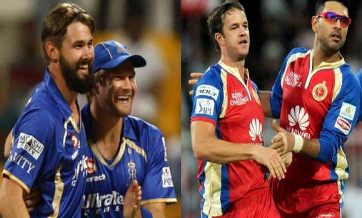 ipl 7 match 14 rajasthan look to bounce back against